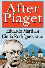After Piaget (History and Theory of Psychology), , , Very Good, 2015-04-08,