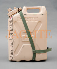 EASY POUR STRAP-2 Handle-MWC-OD- for your Scepter & LCI Military WATER Can