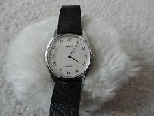 Vintage Men's Phasar by Sears Quartz Watch - Time sets electronically