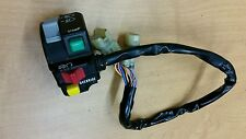Can-Am Headlight On Off Handlebar Start Switch  Fits Rally 200