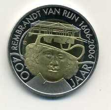 2 Rembrandt  Leiden Niederlande 400 Jaar Rembrandt van Run 1606 - 2006 M_952