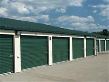 Self Storage Facility Storage Units Business MARKETING PLAN MS Word/Excel NEW!