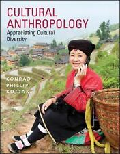Cultural Anthropology by Kottak, Conrad