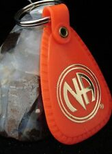NARCOTICS ANONYMOUS - NA ORANGE  KEY TAG 30 DAYS medallion Chip Token Clean