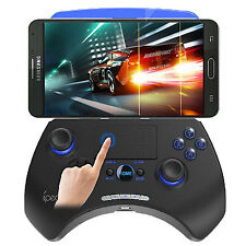 Wireless Gamepad Touchpad Ipega 9028 Game Controller Joystick for Samsung LG