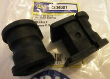 2X Anti Roll Bar Bush Kit Renault Laguna MK1 & MK2 19mm Sasic 8200272594