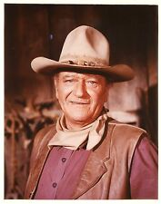 JOHN WAYNE EL DORADO 1966 VINTAGE PHOTO ORIGINAL #5