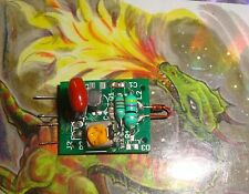 joule thief SMD DIY kit, PCB + components $