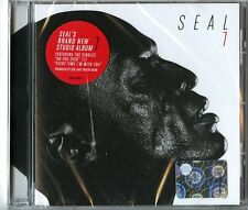 Seal - 7 CD (new album/sealed)