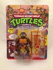 Teenage Mutant Ninja Turtles Donatello with Storage Shell Playmates 1990 TMNT