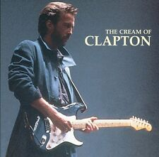Clapton,Eric - Cream Of (1995, CD NEUF)