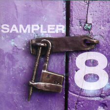 Naim The Sampler 8 CD