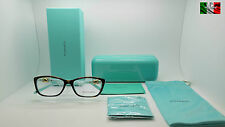 TIFFANY TF2074 color 8134 cal 54 occhiale da vista da donna TOP ICON SET15