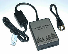 USB SD AUX MP3 Adapter Interface Citroen Peugeot RD4 RT3 RT4