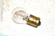 GE GENERAL ELECTRIC 1203 MINIATURE LAMP BULB MILITARY AIRCRAFT NEW NOS 28 volt
