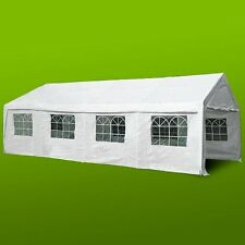 Premium 4m x 8m outdoor event Marquee - Party Tent - Gazebo
