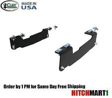 5TH WHEEL TRAILER HITCH CUSTOM BRACKET KIT  2004-2014 FORD F-150 PICKUP 16441