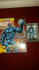 CLASSIC MARVEL FIGURINE SPECIAL ~ APOCALYPSE ~ WITH MAG