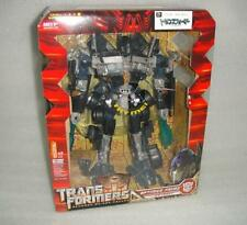 New Transformers Movie 2 ROTF Leader Class Black Optimus Prime figure