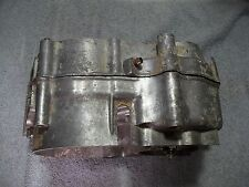 62-69 Honda C110 Sport 50, engine cases