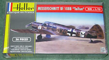 HELLER MESSERSCHMITT Me.108B 'TAIFUN' NEW MINT & SEALED 1/72