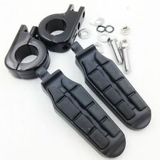 """1 1/4"""" Front Tombstone offset Mount P Clamp Foot peg for TRIUMPH ROCKET 3 2300CC"""