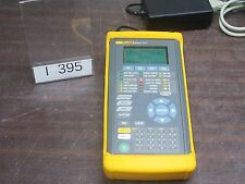 FLUKE E3 PORT PLUS - E3 ATM TESTER *I395