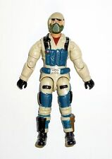 GI JOE SLIP STREAM Action Figure Conquest Pilot COMPLETE 3 3/4 C9+ v2 2003
