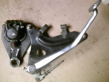 1977 Yamaha XS 750 Rear Brake Caliper Bracket Lever arm pedal