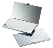 Steel ATM / Visiting / Credit Card Holder, Business Card Case Holder, ID Card