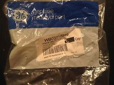 GE stainless steel knob selector WB03T20316