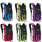 12L Ultralight Breathable Mountain Bag Hydration Cycling Bike Bicycle Backpack