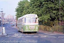 Crosville OFM36E Chester 25/07/74 Bus Photo