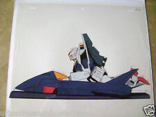 MOBILE SUIT ZETA GUNDAM  Z GUNDAM MARK 2 II ANIME PRODUCTION CEL 2
