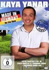 Yanar, Kaya - Kaya Yanar - Made in Germany/Die Live-Show [2 DVDs]