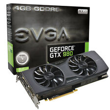 eVGA NVIDIA GeForce GTX 980 (4096 MB) (04GP42981KR) Graphics Card