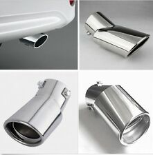 Embellecedor Simulador Salida Cola de Tubo Escape Silenciador Exhaust Tail Pipe