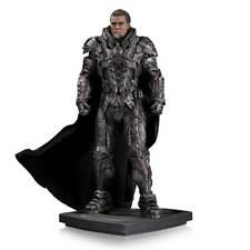 DC COLLECTIBLES SUPERMAN MAN OF STEEL ZOD ICONIC 1:6 SCALE STATUE ~BRAND NEW~