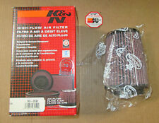 ***K&N UNIVERSAL AIR FILTER ~ NEW RU-3530 K AND N