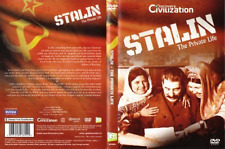 DOCUMENTARY-Stalin - The Private Life - Dutch Import  DVD NUOVO