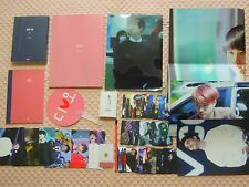 EXO-K D.O. DVD Goods Set 3-Disc w/Gift Photobook K-POP EXO Do Kyung Soo