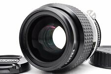[Near MINT] Nikon Ai-s Nikkor 35mm f/1.4 AIS MF Lens From Japan #L014