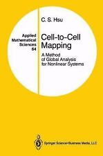 Cell-to-Cell Mapping: A Method of Global Analysis for Nonlinear System-ExLibrary