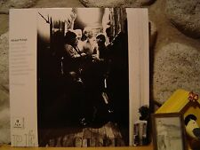 MICHEL POTAGE Occupe LP/1977/Jac Berrocal/d'Avantage/BYG Actuel/Nurse With Wound