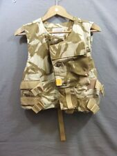 Schutzwesten Bezug Cover Body Armour IS Desert DPM 170-112 NSN: 8470-99-978-9258