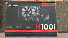 Corsair Hydro Series H100i Water Cooling System