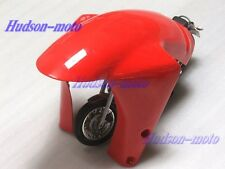 Front Fender Mudguard Fairing For DUCATI 748 916 996 998 1997-2004 Red