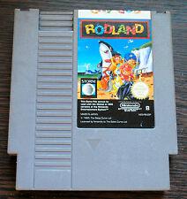 Jeu RODLAND pour Nintendo NES PAL B ESP