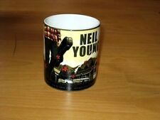 Neil Young Lost Road Diner Advertising MUG