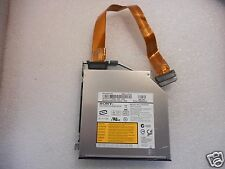 Dell SONY 24X CD-RW/DVD-ROM SFF IDE black combo drive  w/Caddy+Cable (03)  CC773